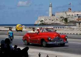 When To Travel To Cuba Why Cuba Is Going To Be The Next Great Holiday Destination