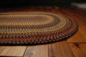 Handmade Wool Rug Easy Diy Wool Braided Rugs Design Ideas U0026 Decor