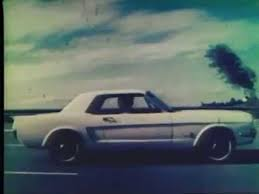 ford mustang ads 1964 ford mustang commercial car ads 1 of 16 tv ad
