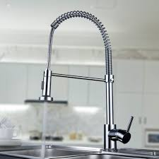 Sprayer Kitchen Faucet Faucets With Sprayer Kitchen Sink Faucets Home Depot Kitchen Sink
