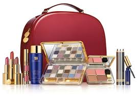 estee lauder make up gift set review and buy in riyadh jeddah
