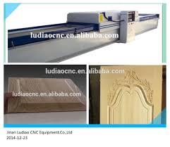 Cnc Cabinet Doors cnc wood carving door cabinet profile pvc veneer membrane vacuum