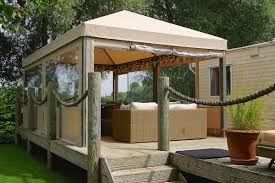 gazebo heavy duty pioneer gazebo