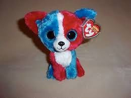 cracker barrel exclusive beanie boo valor
