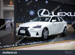 lexus rx thailand price bangkok november 30 lexus 300h car stock photo 536029705