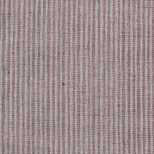 Dusty Pink Curtains Laila Dusty Pink Pink Striped Linen Mix Oeko Tex Fabric