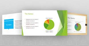 pitch deck template kit u2014free powerpoint download bplans