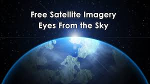 India Satellite Map by 15 Free Satellite Imagery Data Sources Gis Geography