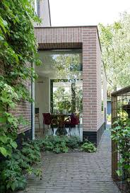 82 best uitbouw images on pinterest architecture house