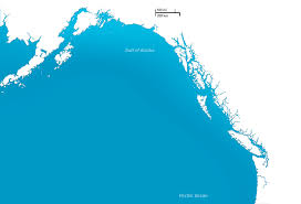 Cordova Alaska Map by Network Survivability For Alaska Akorn