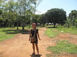 how i met mama sarah obama at her home in kenya diy travel hq