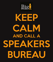 speaker bureau tips and tricks for working with a speakers bureau to hire a