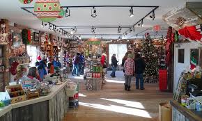 other attractions u2013 hanns christmas farm