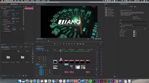 adobe premiere cs6 templates free download get these awesome free title intro templates with glitches for