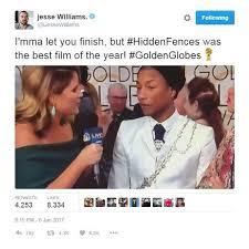 Jesse Williams Memes - hidden fences and the globes memes entertainment phillytrib com