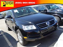 used 2007 volkswagen touareg for sale downers grove il