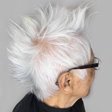 hair cut for mature women over 70 the best hairstyles and haircuts for women over 70 mohawks