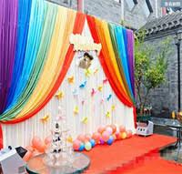 Wedding Backdrop Uk Curtains For Wedding Backdrop Uk Free Uk Delivery On Curtains