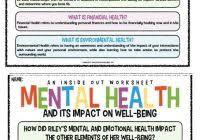 free high worksheets printables and free health worksheets