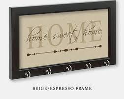 Decorative Key Racks For The Home Wall Key Holder Etsy