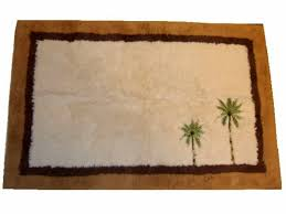 Palm Tree Bathroom Rug Palm Tree Bathroom Rugs Bath Rug From Target Vanity Closeout
