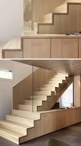escalier design bois metal escalier intérieur design la beauté est dans les détails