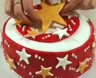 Christmas Cakes And Decorations by Hedgehog Cake Recipe Bbc Good Food