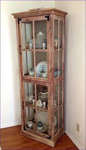ashley furniture corner curio cabinet corner kitchen curio cabinet full size of kitchen oak curio cabinets