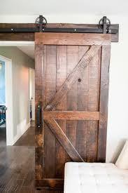 Latest Room Door Design by 29 Best Sliding Barn Door Ideas And Designs For 2017