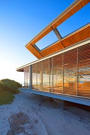 beach house ls shades gallery of rooiels beach house elphick proome architects 5