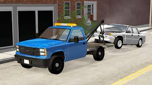 outdated djplopper d series tow truck beamng