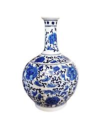 Vintage Vases For Sale Amazon Com Big Sale Classic Chinese Vintage Ming Era Blue And