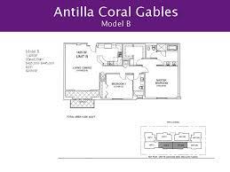 Antilla Floor Plan Antilla Ana Teresa Rodriguez