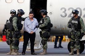 gulf cartel mexico authorities arrest zetas leader omar trevino morales the