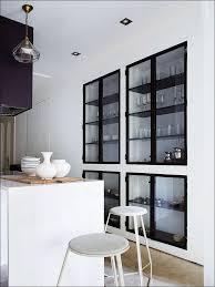 kitchen kitchen backsplash with dark cabinets black kitchen
