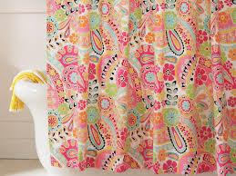 Yellow Paisley Shower Curtain by Yellow Bathroom Decor Ideas Pictures U0026 Tips From Hgtv Hgtv
