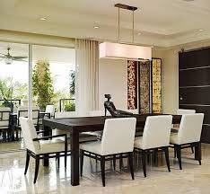 Rectangular Light Fixtures For Dining Rooms Gallery Dining