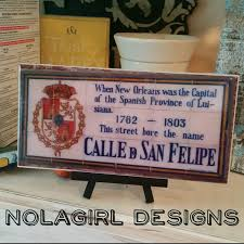 new orleans spanish tile replica home decor new orleans wedding