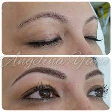 tattoo eyebrows everything you need to know tattoos beautiful
