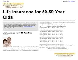 term life insurance over 50 years old raipurnews