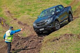 mazda bt 50 for the love of utility road tests driven