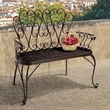 best 25 metal garden benches ideas on pinterest garden benches
