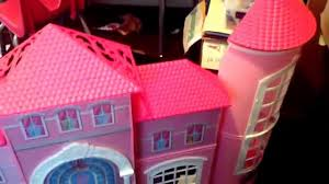 barbie malibu avenue doll house toy review youtube