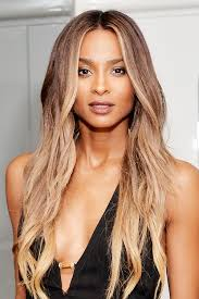 ambre hair best ombre hair color ideas 2017 25 celebrities with ombre hair