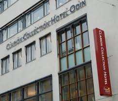hotel clarion collection odin gothenburg sweden booking com