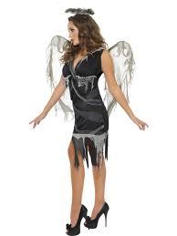 Fallen Angel Halloween Costume Dark Fallen Angel Costume 38887 Fancy Dress Ball