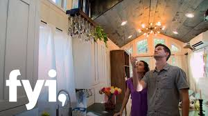 Tiny House Victorian by Tiny House Nation Small And Weird In Austin Fyi Youtube
