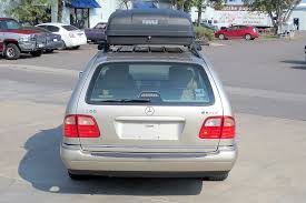 1999 mercedes e320 wagon 1999 mercedes e320 wagon 4 matic one colorado owner