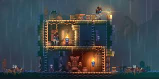 win player android only one player can win in dead cells an upcoming co op survival