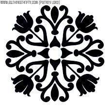 printable stencil template u2013 35 free jpeg png pdf format